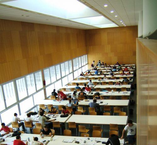 Biblioteca Hypatia de Alejandría (Universidad de Zaragoza)