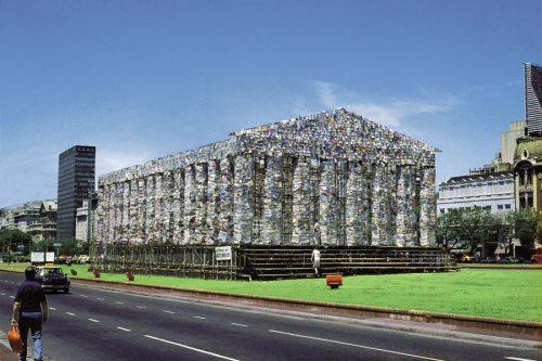 Partenón Buenos Aires