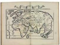 Visión del mundo de Miguel Servet. Siglo XVI