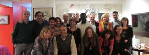 Círculo de Amigos de la Fundación Mahmud Kati