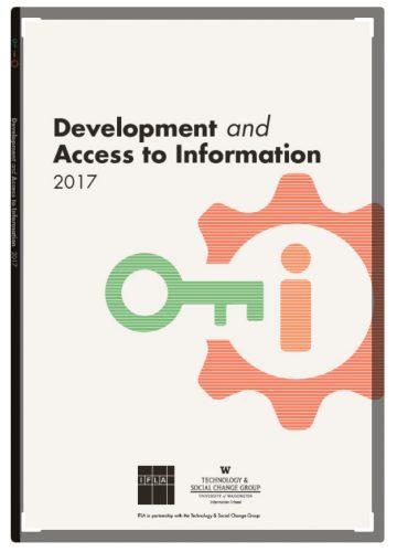 Informe sobre Desarrollo y Acceso a la Información (DA2I)