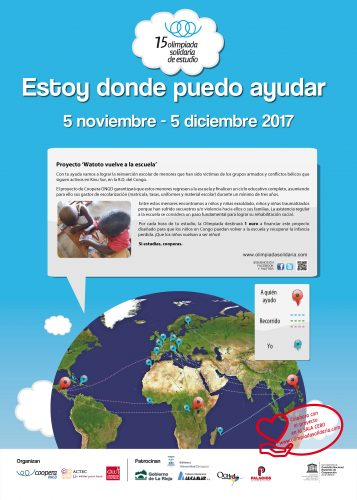 Olimpiada Solidaria de Estudio 2017
