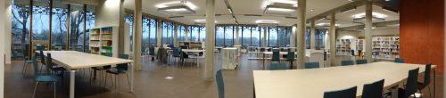 Bibliothèque d'économie et de gestion. Université de Pau et des Pays de l'Adour (UPPA)