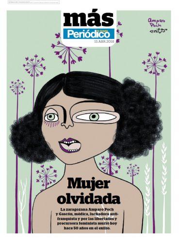 Amparo Poch, mujer olvidada