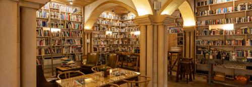 Restaurante de Óbidos