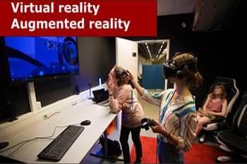 XVI Jornadas CRAI: Los laboratorios digitales: un servicio de apoyo digital a la docencia, la investigación y el aprendizaje