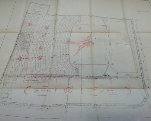Plano de anfiteatro - Curiosidades de los PFCs en la Hypatia: ¿Cómo sería nuestro entorno si se hubieran convertido en reales?