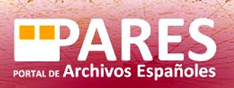 PARES : Portal de Archivos Españoles