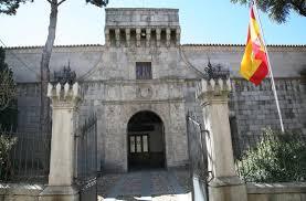 Archivo Mililtar de Ávila
