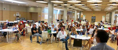 Segundas Jornadas REBIUN Formación-Acción: Confianza e integridad institucional en las Bibliotecas Universitarias