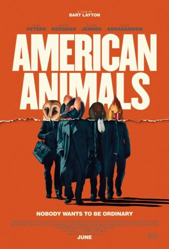 Cartel American animals