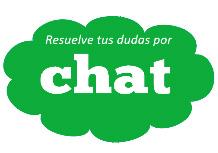 Portal del Estudiante de la Biblioteca de la Universidad de Zaragoza: Chat