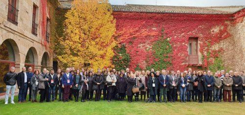 XXVI Asamblea de REBIUN, Salamanca, 7-9 de noviembre de 2018