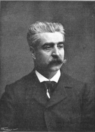 Francisco de Bofarull y Sans