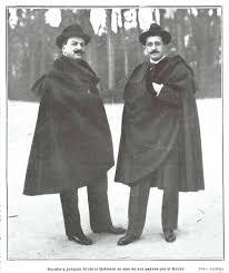 Hermanos Álvarez Quintero