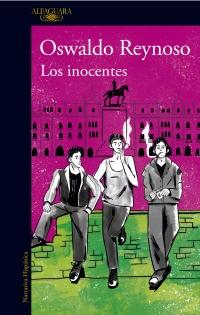 Oswaldo Reynoso: Los inocentes