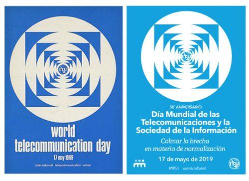 50 aniversario del Día Mundial de las Telecomunicaciones y la Sociedad de la Información