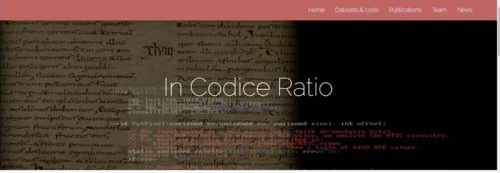 In Codice Ratio