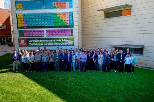 Reunión de la Subsectorial de Bibliotecas del G-9 en Logroño