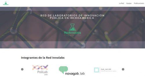Red InnoLabs (Red iberoamericana de laboratorios de innovación pública)