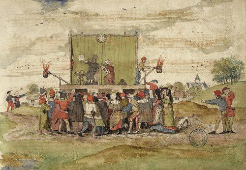 Cancionero de Zeghere van Male (1542)