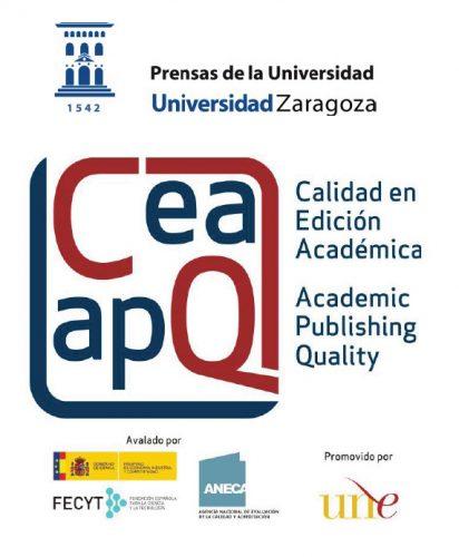 Sello de calidad en edición académica a la Colección De Arte (Prensas de la Universidad de Zaragoza)