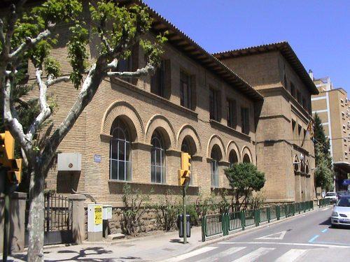 Facultad de Ciencias Humanas y de la Educación (Huesca)